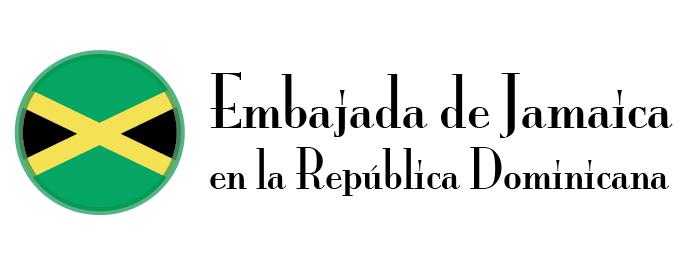 Embajada Jamaica logo